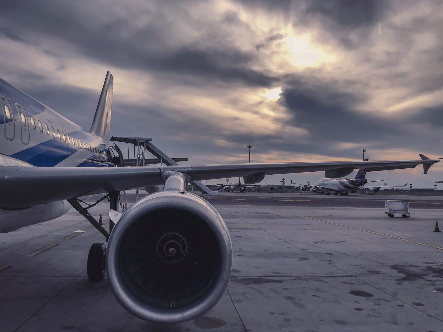 Odszkodowanie zaopóźniony lot – kiedy można otrzymać?